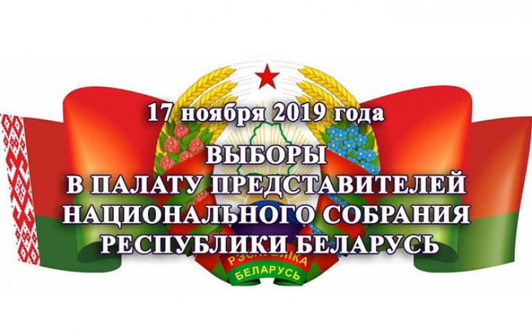 Image result for выборы в парламент рб 2019