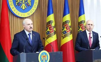Аляксандр Лукашэнка і Ігар Дадон наведалі інстытут раслінаводства «Парумбень».