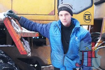 Алексей ШУЛЬГА